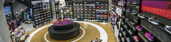 MG 5766 600x150 - Tienda Adidas inauguró 'home court' en el Jockey Plaza