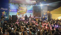 MG 7625 240x140 - Mall del Sur espera a más de 120 mil personas en la tercera edición del Friki Festival