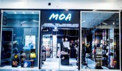 MOA Premium concept store Paris