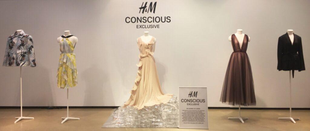 MODA SOSTENIBLE HYM 2 PERÚ RETAIL 1024x432 - H&M incluye reciclaje en su nueva colección Conscious otoño 2019
