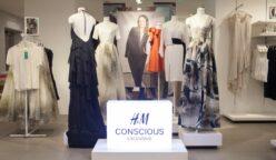 MODA SOSTENIBLE HYM 3 PERÚ RETAIL 248x144 - H&M incluye reciclaje en su nueva colección Conscious otoño 2019