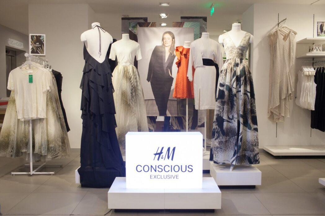 MODA SOSTENIBLE HYM 3 PERÚ RETAIL - H&M incluye reciclaje en su nueva colección Conscious otoño 2019