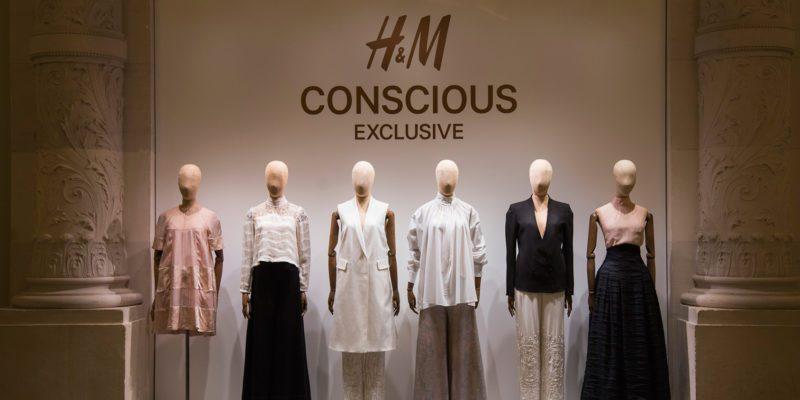 MODA SOSTENIBLE HYM PERÚ RETAIL - H&M incluye reciclaje en su nueva colección Conscious otoño 2019