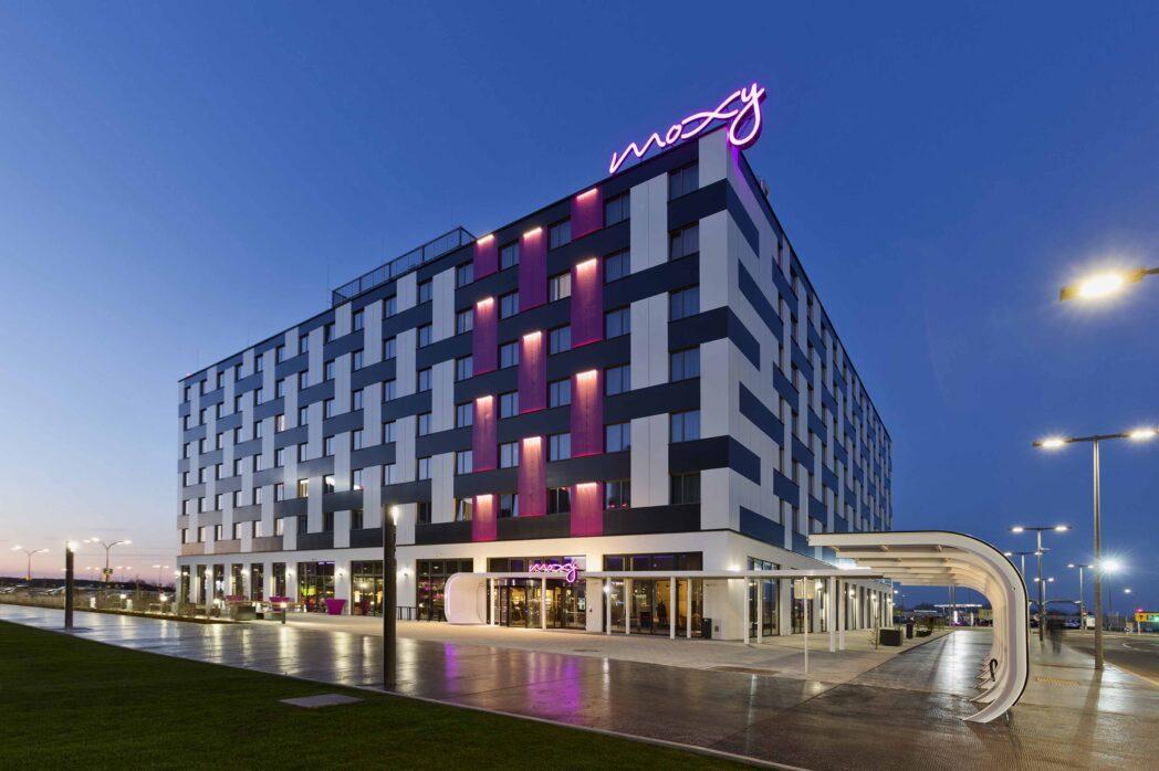 MOXY HOTEL 5 PERÚ RETAIL - Perú tendrá el primer hotel paramillennials, ¿qué lo hace diferente del resto?