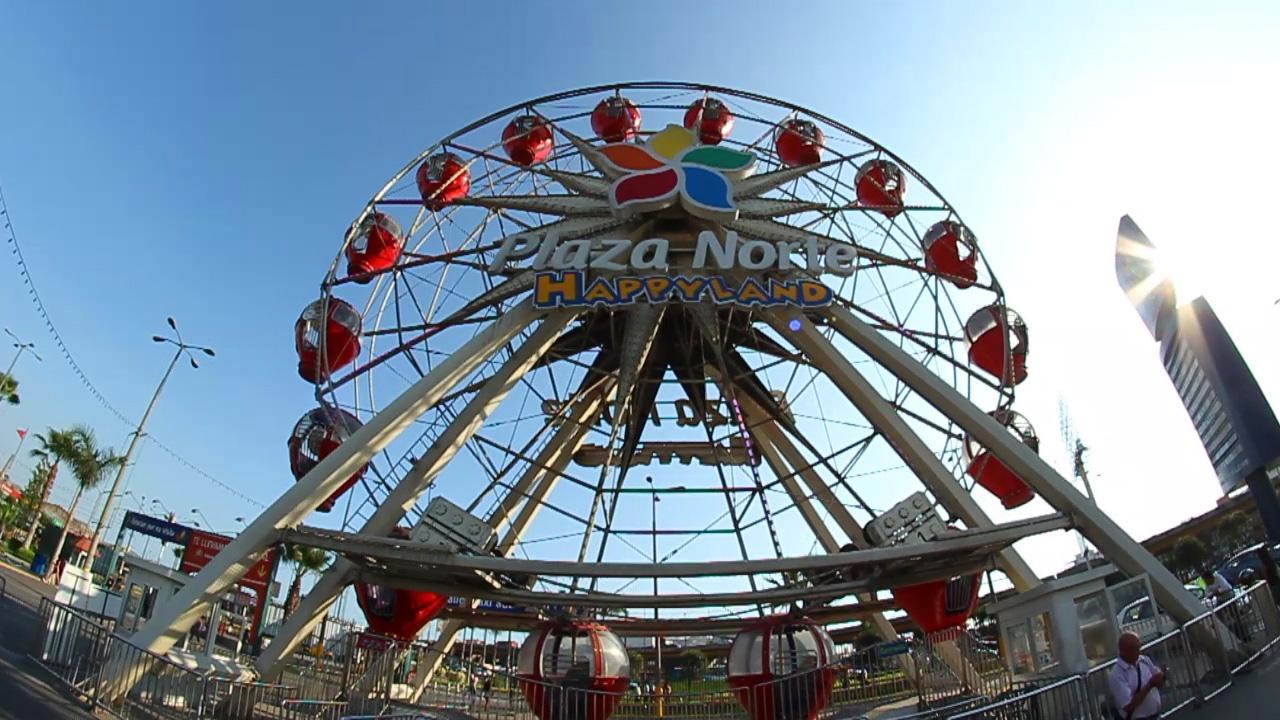 MVI 9046.00 47 01 04.Imagen fija031 - Happyland reinauguró juegos mecánicos en Plaza Norte