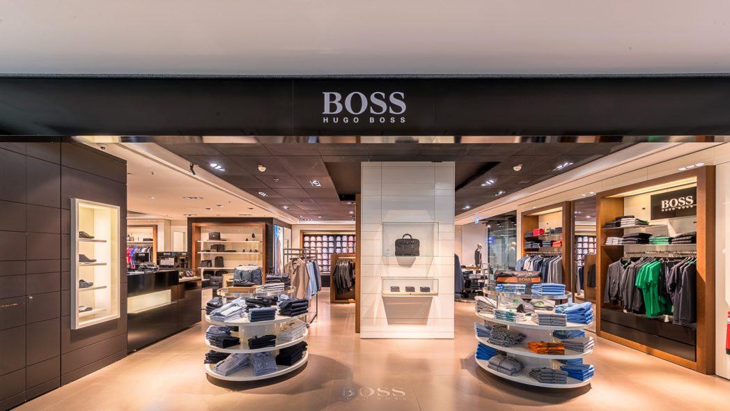 M HugoBoss T1SB 005 - Hugo Boss continúa apostando por Perú con sexta nueva tienda en Jockey Plaza
