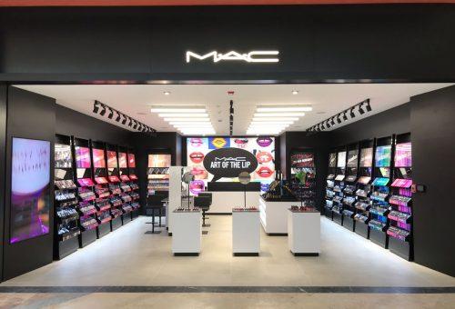 """Mac Cosmetics presenta su colección navideña """"Shiny Pretty Things"""""""