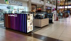 Mac1 240x140 - MAC Cosmetics inaugura local N°30 en Mallplaza Bellavista