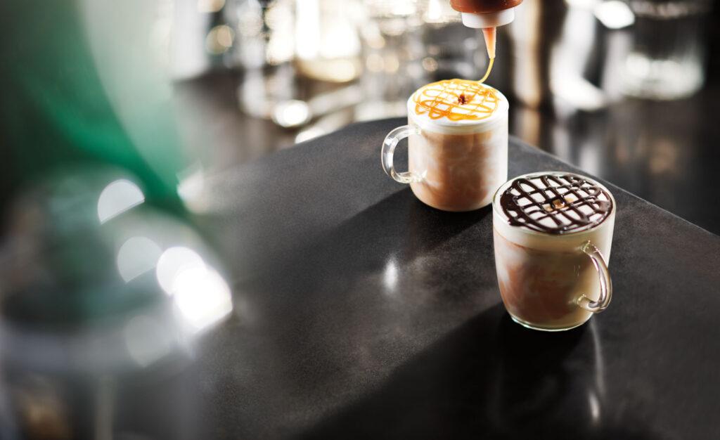Macchiato-Starbucks