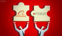Macy's llegó a China de la mano de Alibaba 240x140 - Macy's llegó a China de la mano de Alibaba