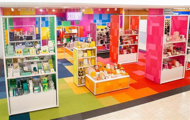 Macys nuevo concepto - Macy's lanza nuevo concepto en 36 de sus tiendas