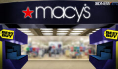 Maicy's raliza alianza con Best Buy
