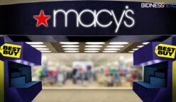 Maicy's raliza alianza con Best Buy