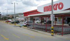 Makro Colombia 1 248x144 - Makro abrirá 15 tiendas en Colombia con inversión de US$ 156 millones
