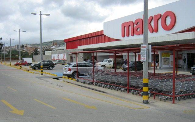 Makro Colombia 1 - Makro abrirá 15 tiendas en Colombia con inversión de US$ 156 millones