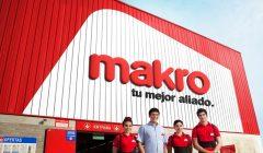 """Makro Fachada 240x140 - Makro: """"Tendremos 16 tiendas en Perú al cierre del 2019"""""""