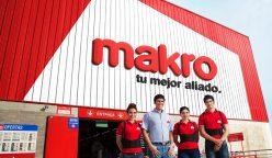 """Makro Fachada 248x144 - Makro: """"Tendremos 16 tiendas en Perú al cierre del 2019"""""""
