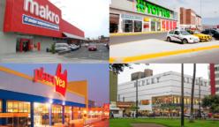 Makro, Plaza Vea y Tottus crecen en sector retail