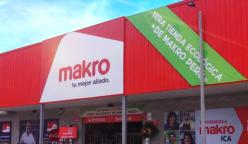 Makro ica 248x144 - Makro invirtió S/ 16 millones en tienda ecológica en el retail peruano