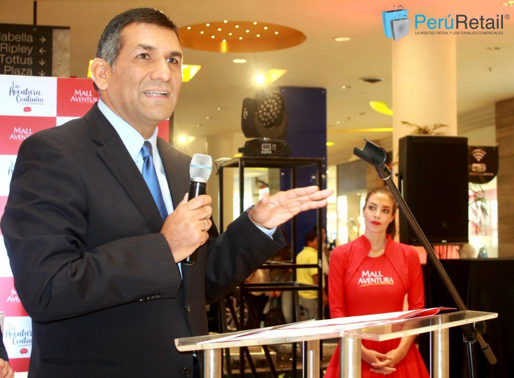 Mall Aventura 1 Peru Retail 1024x754 - Mall Aventura invertirá US$ 50 millones para la ampliación de su centro comercial en Santa Anita