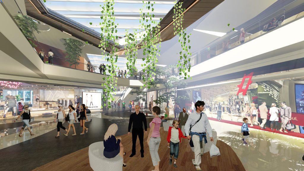 Mall Aventura 1 - Perú: Mall Aventura Santa Anita incorporará una tienda fast fashion y un homecenter