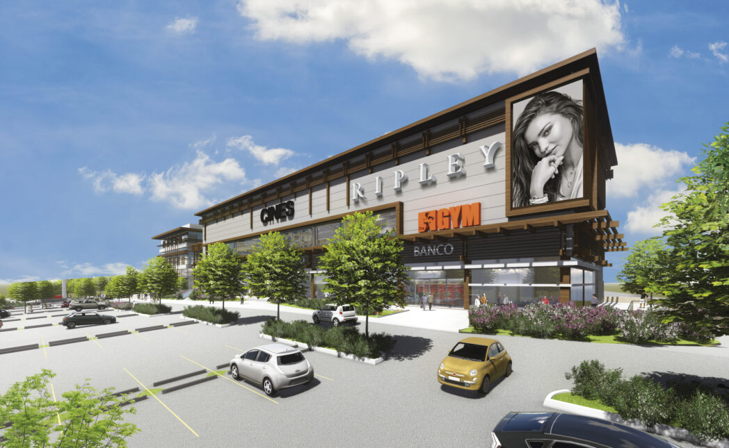 """Mall Aventura Iquitos - Mall Aventura: """"En el 2022 operaremos cinco centros comerciales en Perú"""""""