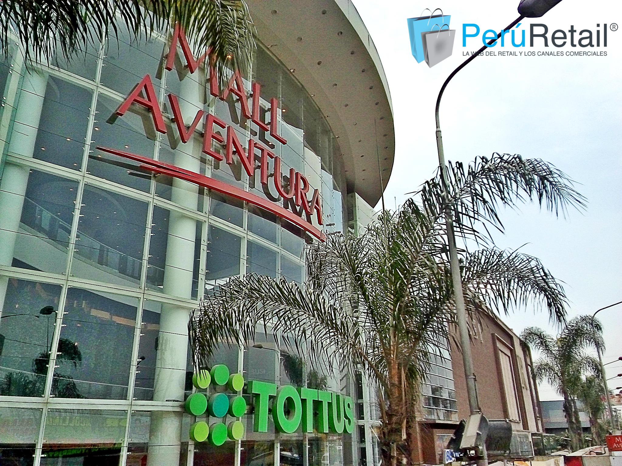 Mall Aventura Peru Retail - Mall Aventura pone fecha oficial de apertura de sus recintos en Iquitos y San Juan de Lurigancho