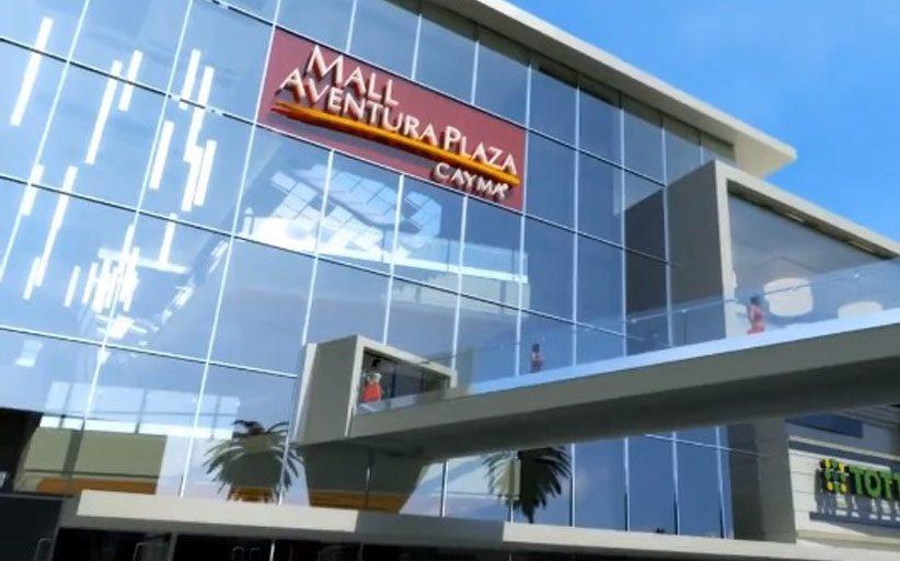 Mall Aventura Plaza Cayma