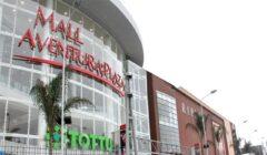 Mall Aventura Plaza atrae a 44 millones de visitantes en el Perú