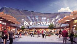 Mall Aventura Restaurantes ampliación AQP 2