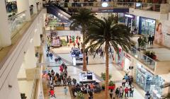 Mall Aventura Santa Anita