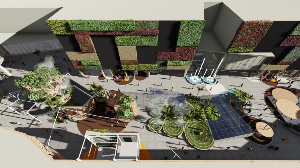 """Mall Aventura Santa Anita Retailtainment - Mall Aventura: """"En el 2022 operaremos cinco centros comerciales en Perú"""""""
