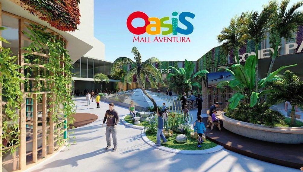 Mall Aventura Santa Anita4