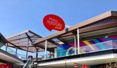Mall Aventura - peru retail