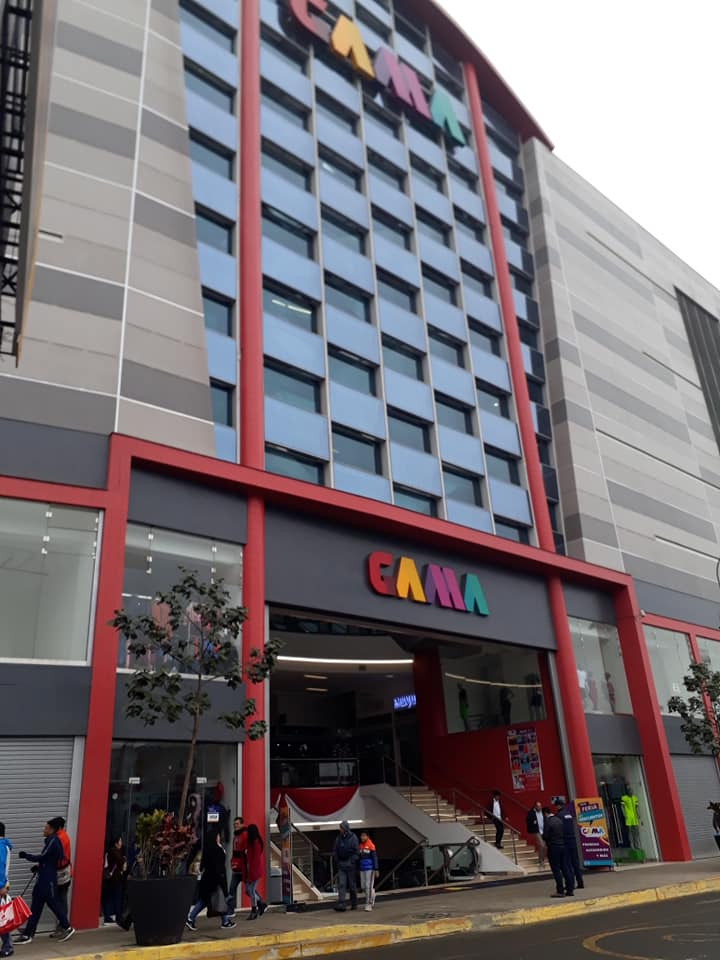 Mall Gama
