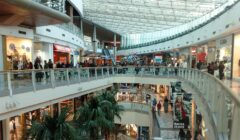 Mall Marina Arauco Chile