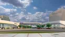 Mall Parque Arcadia