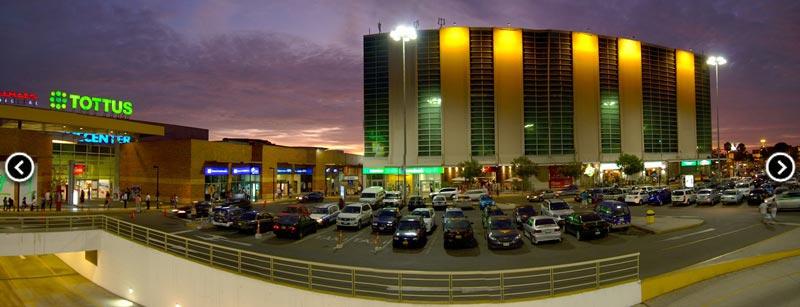 Mall Plaza Bellavista 23 - Mallplaza sumaría dos centros comerciales en los próximos cinco años en Peru