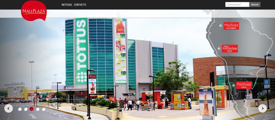 Mall Plaza Bellavista