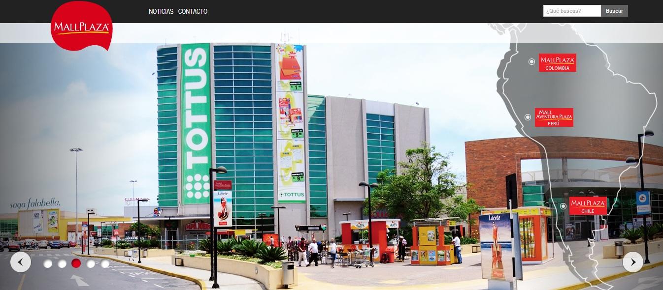 Mall Plaza Bellavista
