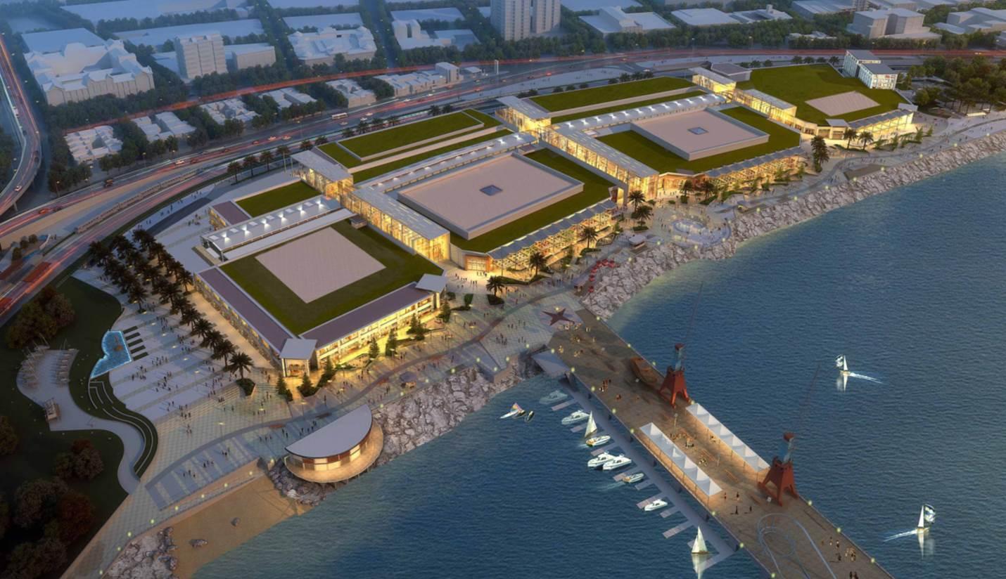 Grupo Plaza desiste construcción del Mall Barón en Valparaíso
