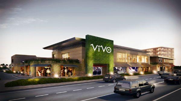Mall Vivo Los Trapenses ha impactado en demanda de consumidores chilenos.