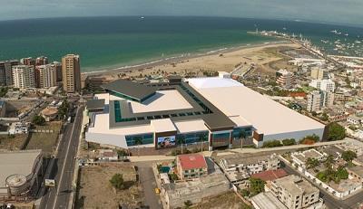 Mall del Pacífico 5 - Más de 70 mil visitantes recibió Mall del Pacífico durante su inauguración en Ecuador