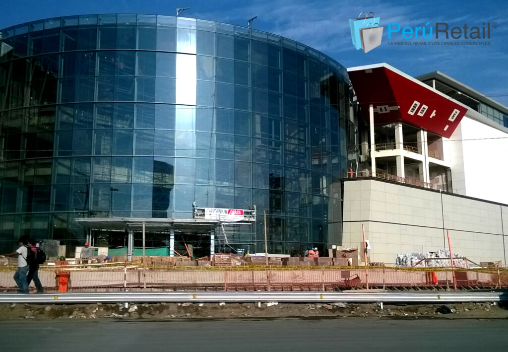 Mall del Sur - Perú Retail