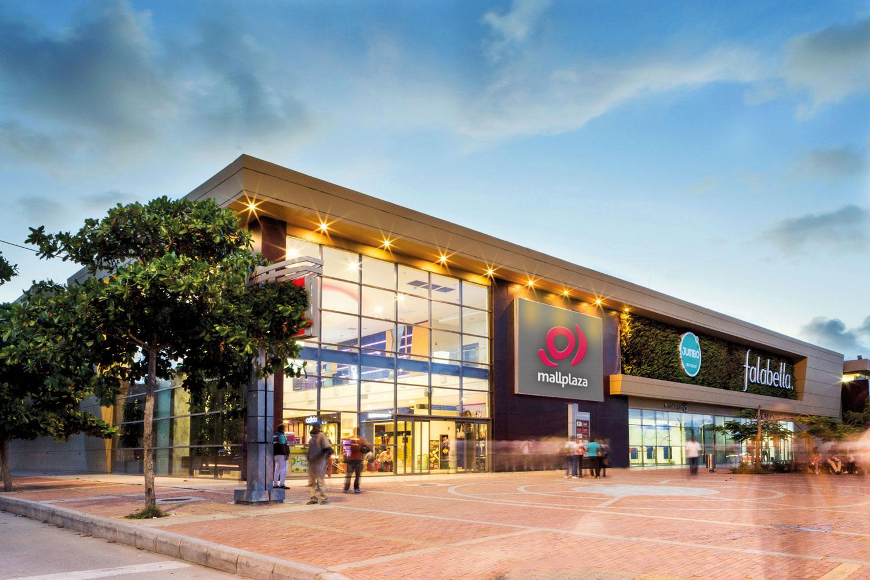 MallPlaza Chile 1 - Mallplaza tuvo ingresos de $456 millones de dólares en el 2017