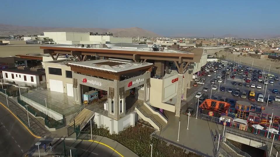 Mallplaza Arica 1 - Mallplaza apuesta por el turismo con nuevo centro comercial en Arica