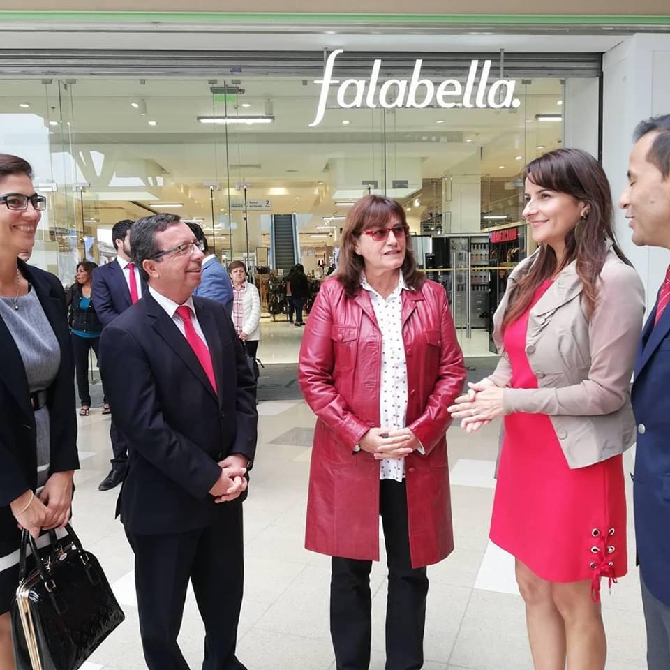 Mallplaza Arica6 - Mallplaza ya opera al 100% en Arica