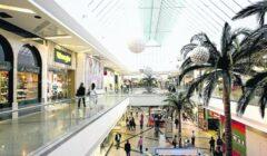 Malls Colombia