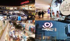 Malls Día de la Madre