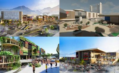 Malls Perú